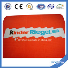 High Quality Full Printed Fleece Blanket (SSB0201)