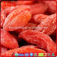 2016 Chinese wolfberry lycium barbarum goji berry juice very tasty