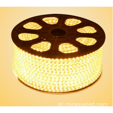 5050 LED acende AC110V fita LED luz LED Strip