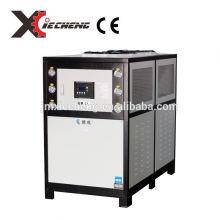 Refroidisseur d'air refroidi par air de système industriel d'aquarium refroidi par air de 80 tonnes