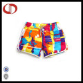 Last Design Sexy Summer Swim Short for Girls