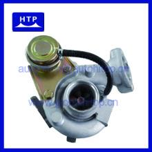 Motor diesel Turbocompresor turbo eléctrico del sobrealimentador para Mitsubishi para garrett TD04 49389-02060