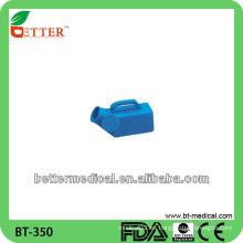 Taza de plástico para pruebas médicas de orina médica