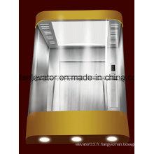 Ascenseur panoramique haut de gamme haut de gamme (JQ-A014)
