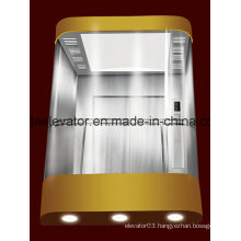 Luxury High Quality Panoramic Elevator (JQ-A014)