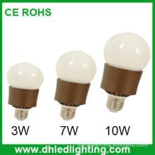 2014 New 10W LED bulb light,1000lm CRI 75 led bulb manufacturer