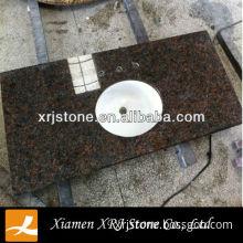 Bathroom Tan Brown Granite Home Depot Vanity Top