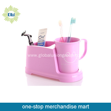 High Quality Bathroom Toothbrush Holder