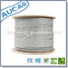 outdoor Cat 5 Cat5e Cat5 network Lan Cable utp cat5e lan cable 4pr 24awg 300m