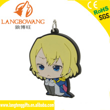 Cheap mobile phone straps and key chains