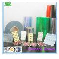 Pharmaceutical Grade PVC Blister Pack Film