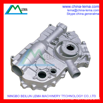Die Casting Vehicle and Motor Enclosure