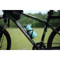 Stainless Steel Single Wall Outdoor Sports Water Bottle Ssf-580