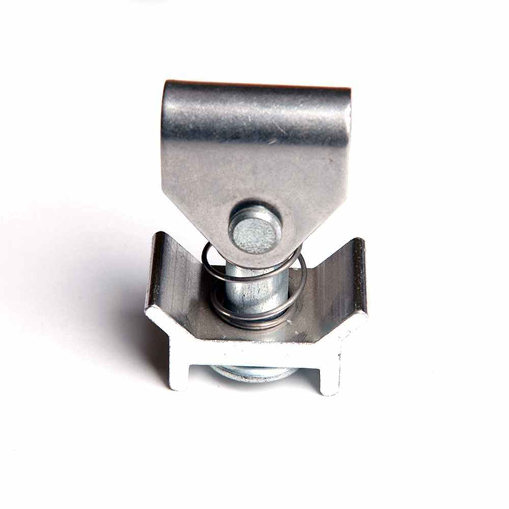 1 Inch Stainless Steel Single Stud Fitting China Manufacturer