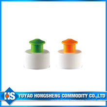 Hy-Cp08 28mm Bothle Push Pull Cap