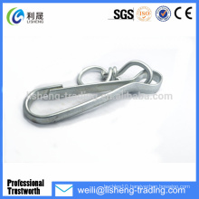Hot Sale Snap Hook with Screw