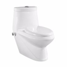 Das populäre Design-Kombinations-Toiletten-Bidet des Mittlere Ostens