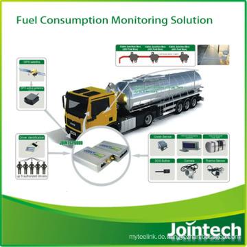 Kapazitäts-Kraftstoffstandssensor für Kraftstoffüberwachung (JT606)