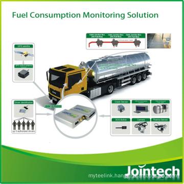 Capacitance Fuel Level Sensor for Fuel Monitoring (JT606)