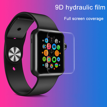 Glass Screen Protector For Apple Smart Watch 1/2/3/4/5