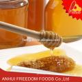 Fournir du miel chinois de lycium de wolfberry pur en bouteille de 950g