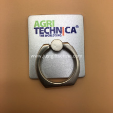 Smartphone Ring Stand Holder with Logo Printed