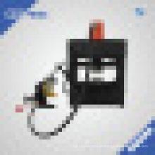 Resina de 10000 toneladas de psi 10 + dupla face calor elétrico máquina manual óleo imprensa