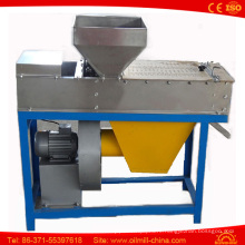 Dry Method Peanut Hulling Shelling Peeling Skin Shell Machine