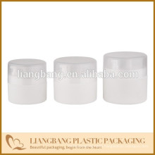 Plastic jar with Round jar ,Plastic Jar with PP,containers