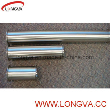 Sanitary Stainless Steel Triclamp Pipe Spool