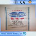 Neue Design Promotion PP gewebte Tasche