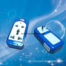 Us Plug Multi Plug Adapter for Worldwide (JX-391)