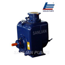 Super U and U Self Priming Trash Pump From Chinese Supplier