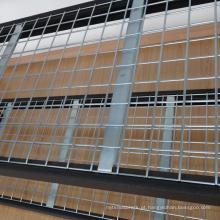 Solução de armazenamento de escritório de rack industrial