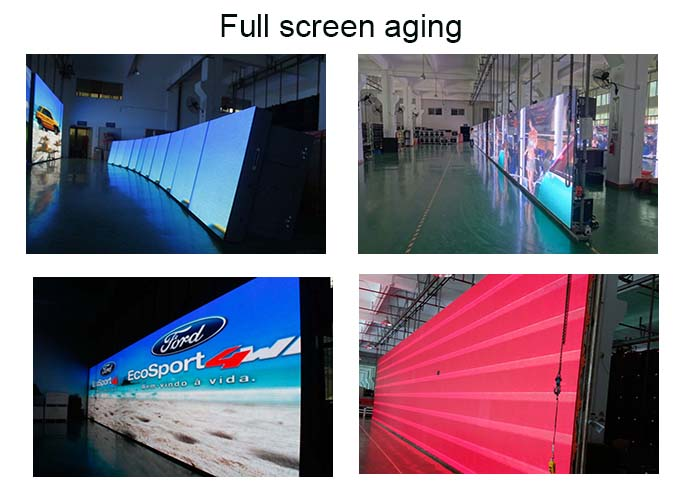 high ip and high brightness led display