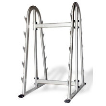 CE Approved Gym USD kommerziellen Barbell Rack