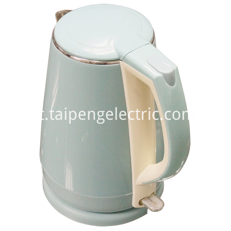 Commercial electric water kettle