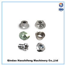 High-Quality Stainless Steel CNC Machine Spare Part