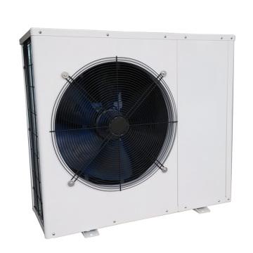 Bomba de calor de inversor monobloque para calefacción por suelo radiante