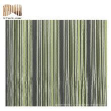 revêtement de mur de vinyle tissé 3d de haute qualité avec de nouveaux designs