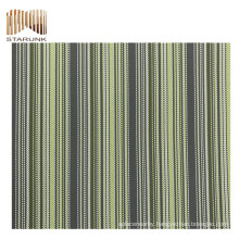 high quality 3d vinyl woven wall covering with new designs