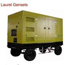 Ensemble de générateur de type de remorque de 500 Kw / Genset avec Cummins Engine