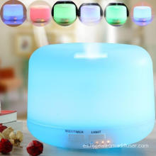 500ml w205 Manual de usuario Nebulizing Oil Unicorn Diffuser