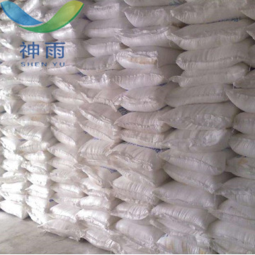 Sulfat Anhydrous halus dengan CAS No. 7757-82-6