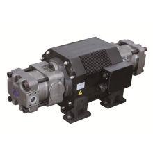 200kw Ac Servo Motor Pump System For Plastic Injection Machine