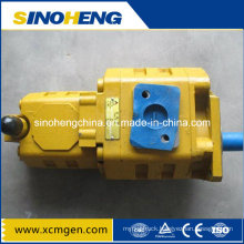 Original Parts Hydraulic Pump for XCMG Wheel Loader