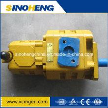Bomba hidráulica de peças originais para carregador de rodas XCMG