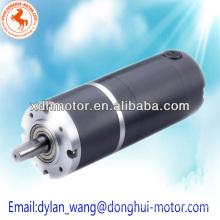 12v high efficiency brushless dc motor