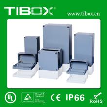 Armário de alumínio de extrusão à prova de água IP66 2016 IP66