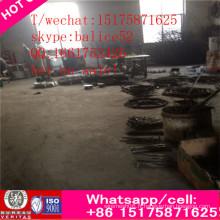 Couvercle de ventilateur de ventilateur de moteur industriel Yx3